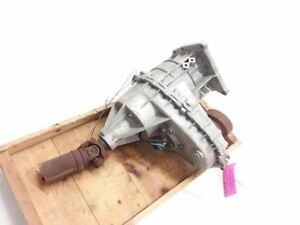 2008-2011 Lincoln Navigator Transfer Case