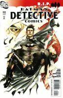 Detective Comics 850 Paul Dini Dustin Nguyen Harley Hush 1st Gotham Sirens NM