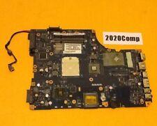 ** TESTED ** Toshiba Satellite L500 AMD Motherboard K000084360 + DC JACK