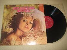Franz Lehar - Die lustige Witwe    Vinyl  LP Amiga 1973