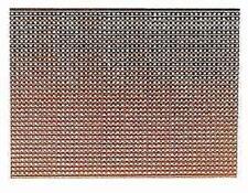 "VEROBOARD STRIPBOARD 64 x 95 1MM HOLES @ 0.1"" PITCH ( 1 board)"