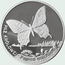 Poland / Polen - 20zl Swallowtail