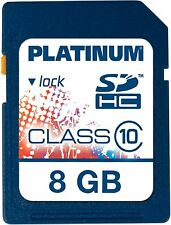 TARJETA SD para Frambuesa Pi 8 GB Debian Squeeze OS Preinstalado previamente
