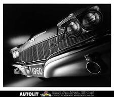 1960 Chrysler Imperial Grille Factory Photo uc1292-JOYKKL