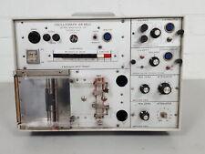George Washington Oscillograph 400 MD/2 Lab