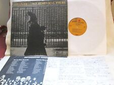 NEIL YOUNG AFTER THE GOLD RUSH..ORG '70 HARD GRUNGE PSYCH W/LYRICS INSERT EX+!
