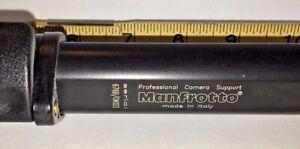 MANFROTTO MONOPOD DIGI 676B Professional Camera Support ITALY