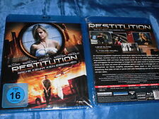 70 : RESTITUTION , FILM / ca. 101 Min. Thriller  ,Blu-ray Disc , NEU / ovp.