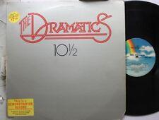 Soul Lp The Dramatics 10.5 On Mca