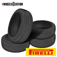 4 X New Pirelli SCORPION VERDE ALL SEASON PLUS II 265/70R17 115T Tires