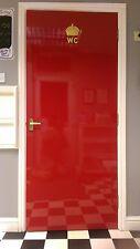 Rote Telefonzelle Selbermachen - Tür Set - K6, Booth , Kiosk