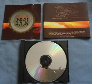 CD von  Wallahalla Orchester – Küsschen