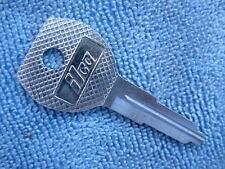 Key Blank-ilco T61E for Toyota-Isuzu-AKA-Taylor T80U-Cole JA62-Curtis TR27-TA15