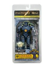 Pacific Rim Series 4 Jaeger Gipsy Danger 2.0 Action Figure  Hong Kong Brawl Edit