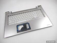 Toshiba A000392760 Palmrest für Satellite S55 Serien, ohne Touchpad, Silber, NEU