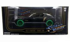 1977 Pontiac Trans Am Smokey and the Bandit CHASE 1:24 Diecast Model  - 84013 *