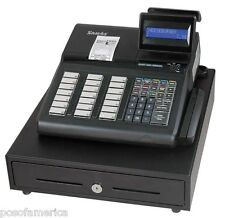 SAM4s ER-925 POS Retail CASH REGISTER Raised Keyboard NEW