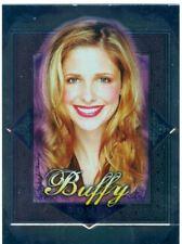 Buffy TVS Men Of Sunnydale Women Men Adore Chase Card WA-1