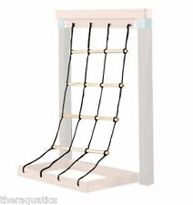 Playground Pirate Ladder Swing-N-Slide Climb Rope Plank Ship Tree House WS2213