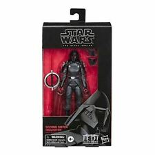 Star Wars The Black Series Fallen Order Second Sister Inquisitor 6-Inch Action F