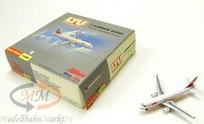 Schuco StarJets  355 7510 Flugzeug Airbus A320 Modell im Maßstab 1:500 - OVP