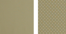 John Lewis & Partners Provence Furnishing Fabric, Sage 80cm long x 137cm wide