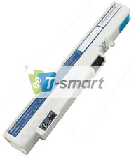 """3Cells White Genuine Original Battery For Acer Aspire One 10.1""""(White) UM08A51"""