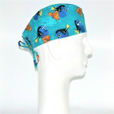 Finding Nemo Theme Scrub Hat