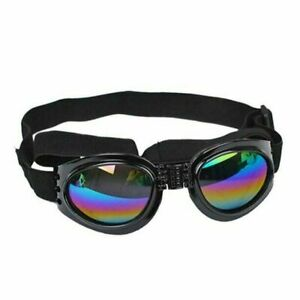 Dog Goggles Pet Glasses UV Protection