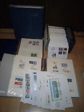 Sammlung Schweiz Ersttagsbriefe FDC 1961-1998 + wenig anderes ca 500 Briefe (39)