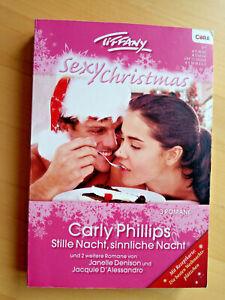 Tiffany Sexy Christmas Carly Phillips Stille Nacht, sinnliche Nacht CORA 1/09