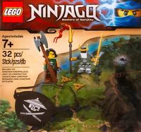LEGO Friends 5004391 Ninjago Pirates Pirat Sky Battle Promo Polybag Bag Beutel