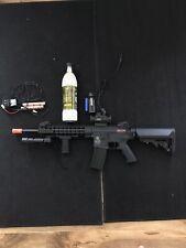Lancer Tactical M4