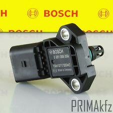 Bosch 0 281 006 059 Pression Capteur Ibiza v fabia vw t4 Multivan VI 1.4 2.0 TDI