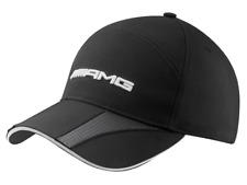 Mercedes-AMG Men's Cap Black B66952706 Genuine New