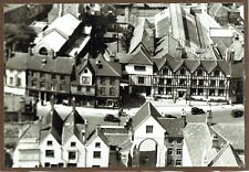 Norwich, Norfolk Panorama. Tombland area 1960s Edward Le Grice Photograph