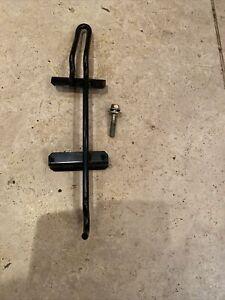 Mazda MX5 - Mk2 (NB) 98-05 - BATTERY BRACKET / CLAMP - hook arm