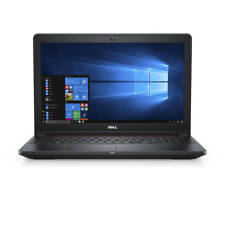 "Dell Inspiron 5576 15.6"" FHD Gaming A10-9630P 8GB DDR4 1TB ATi RX460 4GB GDDR5"