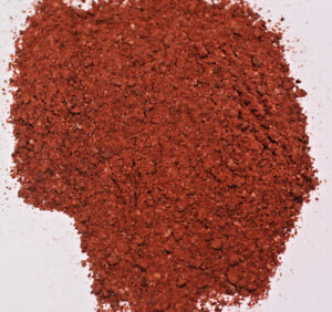Ground Bait - Bloodworm Flavoured - Carp and Coarse Fishing