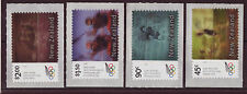 NEW ZEALAND 2004 OLYMPIC GAMES ATHENS UNMOUNTED MINT