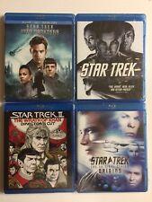 Star Trek Into Darkness; Wrath of Khan