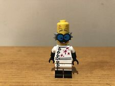 """LEGO MINIFIGURES SERIES 14 (71010) ~ The """"MONSTER SCIENTIST"""" ~ FACTORY SEALED"""
