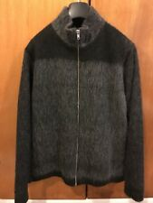 NWT Stephan Schneider Wool Jacket, with Mohair and Alpaca, size 6, large