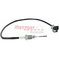 Sensor Abgastemperatur ORIGINAL ERSATZTEIL - Metzger 0894408