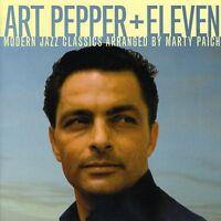 Art Pepper - Plus Eleven [New CD] Bonus Tracks