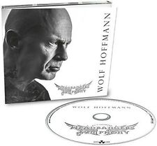 WOLF HOFFMANN - HEADBANGERS SYMPHONY   CD NEU
