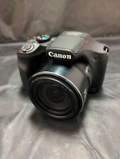 Canon PowerShot SX530HS Digital Camera
