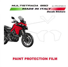 Film Protective Avery Supreme - Ducati Multistrada 950 until the 2018
