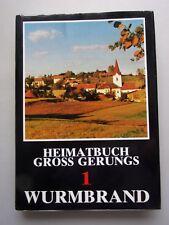 Gross Gerungs 1 Wurmbrand 1985 Niederösterreich