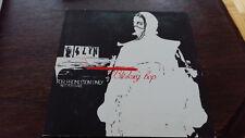 4 LYN Blitzkrieg Bop (Ramones Cover) Promo CD